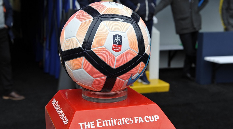 2020-21 FA Cup third-round draw: Non-league opposition for ...