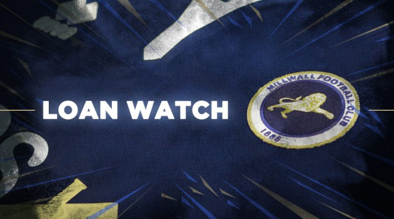 Millwall loan watch: Lions striker on goal trail again but duo denied games as Covid-19 plays havoc