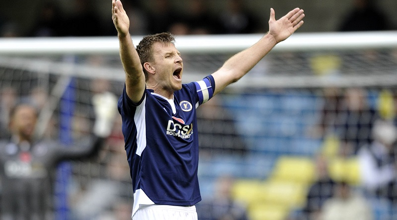 Ex-Millwall skipper reveals background to Crystal Palace move and how he fought against it