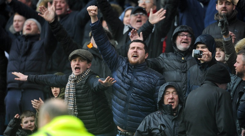 Big Portsmouth allocation for Millwall Den clash - plus almost 1,000 available for Ipswich friendly