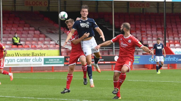 Millwall and Sutton to find out Carabao Cup opponents later on EFL Fixture Release Day