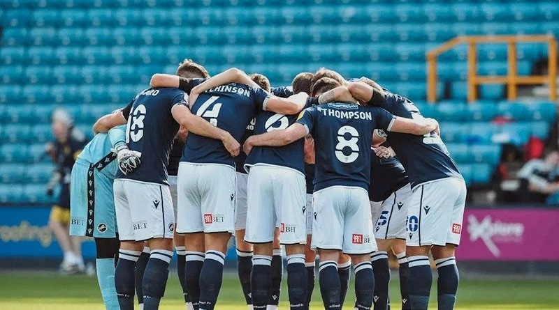 Player ratings: Luton Town 1-1 Millwall