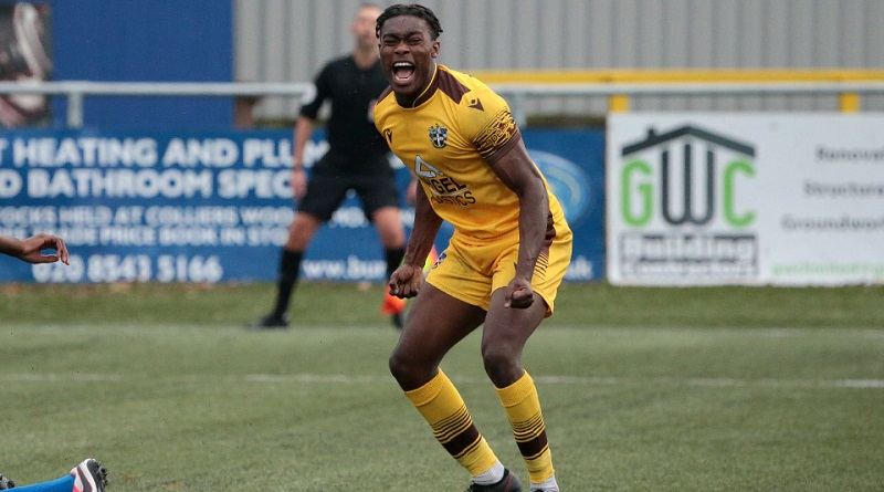 Millwall boss on future of National League striker - and it could be extra incentive for Sutton United