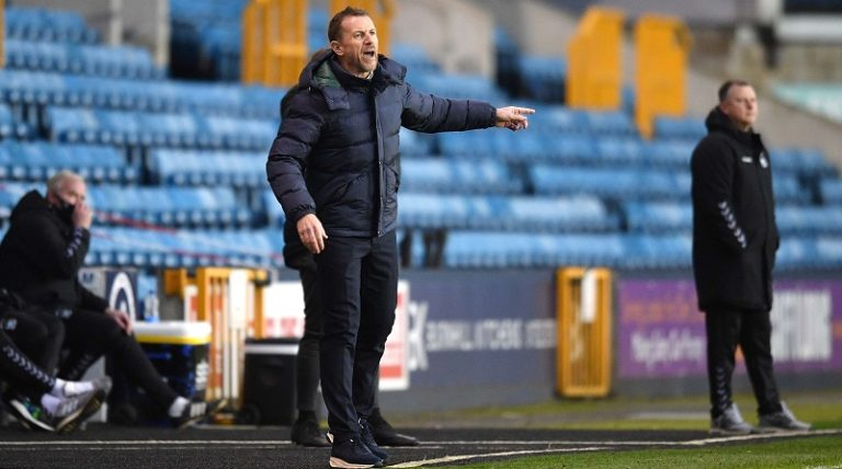 Millwall boss on Coventry staying up despite playing home games at Birmingham's St Andrew's