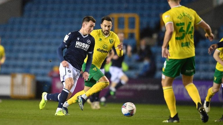 CHAMPIONSHIP PREVIEW: Coventry City vs. Millwall