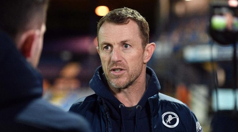Millwall manager comments on Lions' draw record - and stresses important point about performances