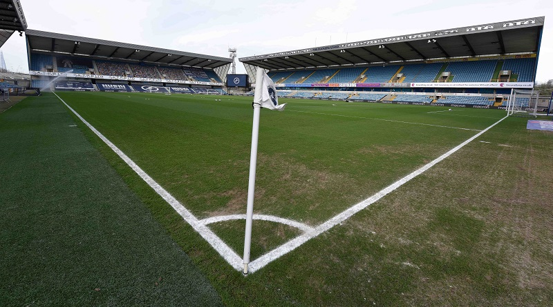 TEAM NEWS: Millwall vs. Swansea - one change for the Lions as they aim to keep season alive