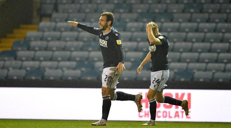 Championship highlights: Millwall 2-1 Preston