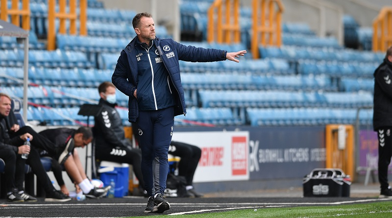 Millwall boss hopes he's seen last of 'eerie' Den - plus why 'great opportunity' to reach next level
