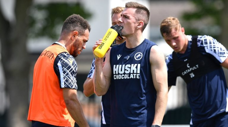 Millwall boss on whether absent players could return at Ipswich as Lions add another friendly