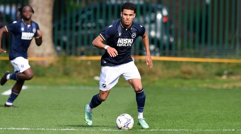 Millwall winger makes senior debut - but no FA Cup meeting for Lions after Dover shocked